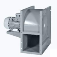 Centrifugal fan – Smoke and heat exhaust