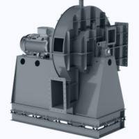Heavy Duty centrifugal fan